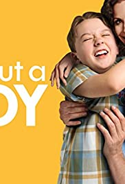 About a Boy Becoming a Man Poster