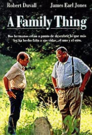 A Family Thing(1996) Poster - Movie Forum, Cast, Reviews