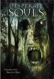 Desperate Souls Poster