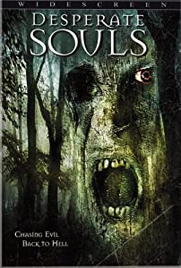 Desperate Souls full movie online free