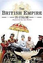 The British Empire in Colour