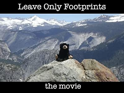 Full 3gp movies downloads Leave Only Footprints by [480x320]