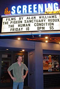 Primary photo for Alan Williams