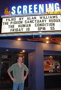 Alan Williams Picture