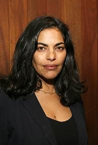 Primary photo for Sarita Choudhury