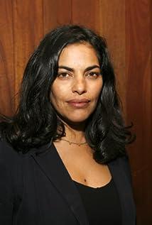 Sarita Choudhury Picture