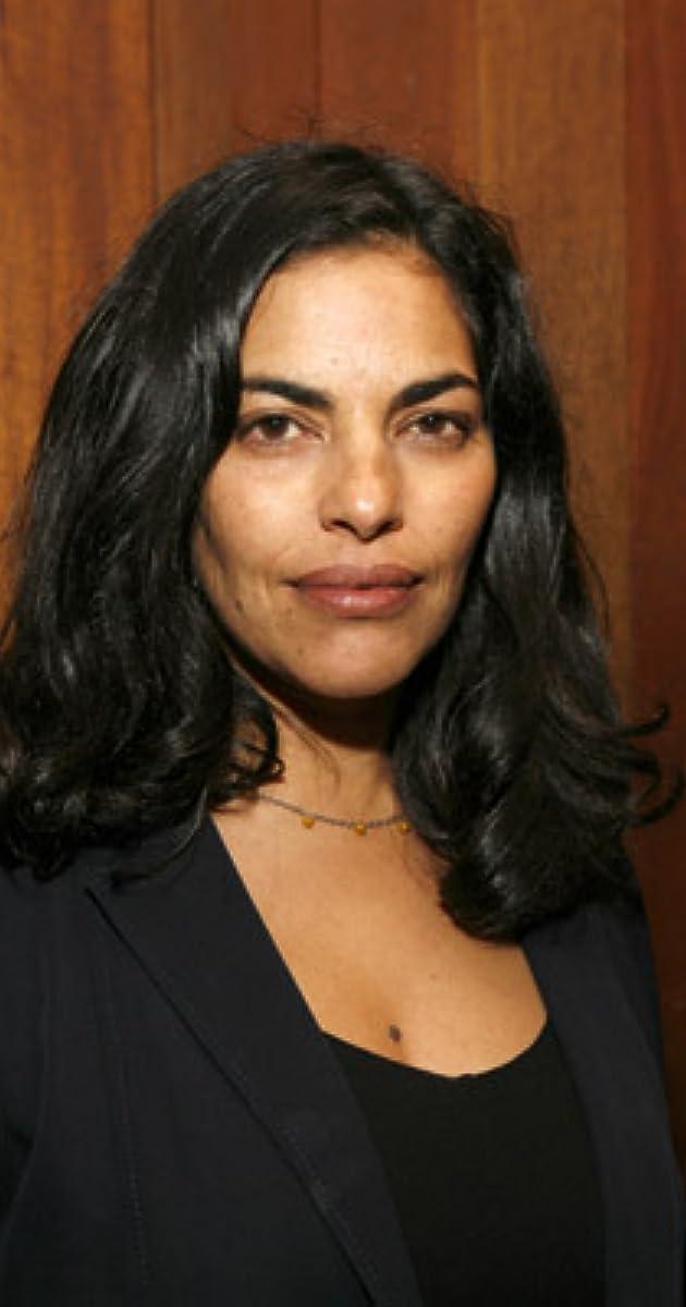 Sarita Choudhury - IMDb