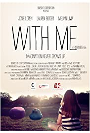 With Me Poster