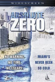 Absolute Zero Poster
