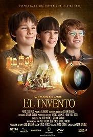 El Invento Poster