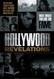 Hollywood Revelations Poster