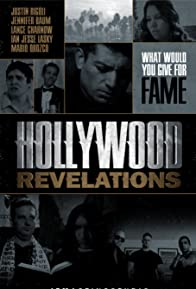 Primary photo for Hollywood Revelations