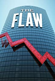 The Flaw Poster