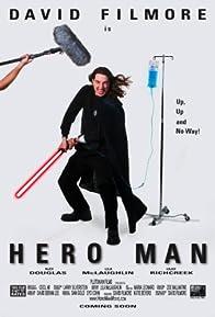 Primary photo for Hero Man