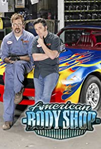 Primary photo for American Body Shop