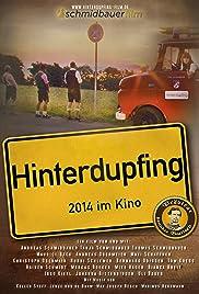 Hinterdupfing Poster