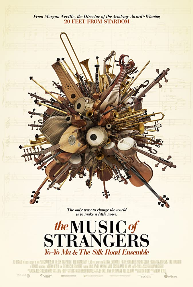 The Music of Strangers (2015)