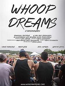 Watch a divx movie Whoop Dreams [iPad]