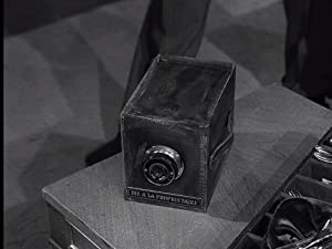 A Most Unusual Camera (1960)