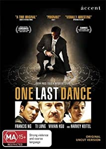 One Last Dance in hindi movie download