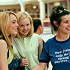 Lindsay Lohan, Alison Pill, and Sara Sugarman in Confessions of a Teenage Drama Queen (2004)