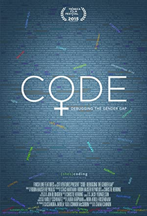 Where to stream CODE: Debugging the Gender Gap