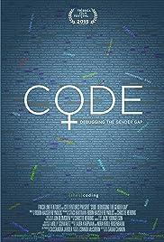 CODE: Debugging the Gender Gap Poster