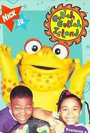 Gullah, Gullah Island Poster