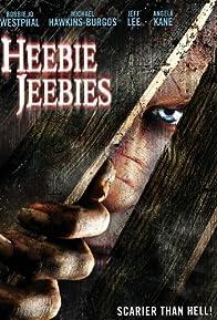 Primary photo for Heebie Jeebies