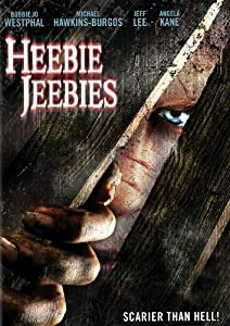 Hollywood movies latest download Heebie Jeebies by [[movie]
