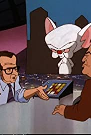 Pinky and the brain the pinky protocol tv episode 1997 imdb the pinky protocol poster altavistaventures Choice Image