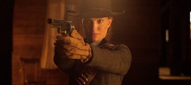 Natalie Portman in Jane Got a Gun (2015)