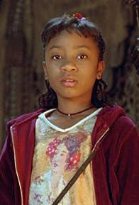 Primary photo for Aree Davis