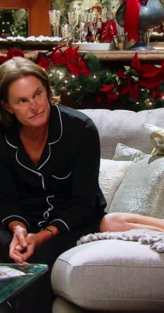Kardashians 2013 Christmas Card.Keeping Up With The Kardashians A Very Merry Christmas Tv