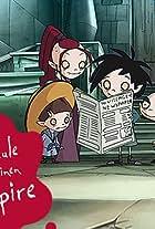 Die Schule der kleinen Vampire
