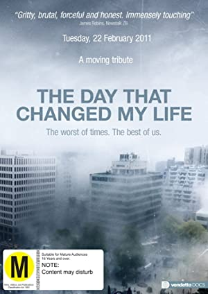 Where to stream The Day That Changed My Life
