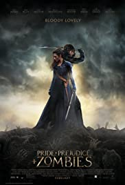 Pride and Prejudice and Zombies (2016) Full Movie thumbnail