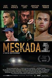 1080p movie trailers downloads Meskada USA [720p]
