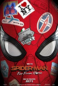 Peter Parker (aka Spider-Man) decides to join his best friends Ned, MJ, and the rest of the gang on a European vacation. However, Peter's plan to leave super heroics behind for a few weeks are quickly scrapped when he begrudgingly agrees to help Nick Fury uncover the mystery of several elemental creature attacks, creating havoc across the continent.