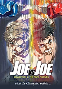 Watch stream online movie Joe vs. Joe Vol. 4-6 by none [1280x544]