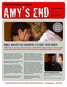 Movie mp4 for free download Amy's End Canada [720p]