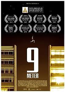 3gp free download full movie 9 meter by Anders Walter [DVDRip]