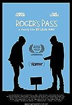Roger's Pass