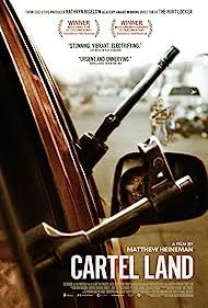 Cartel Land (2015) Poster - Movie Forum, Cast, Reviews