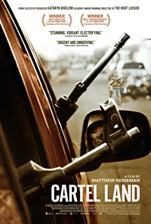 Cartel Land (2015) • FUNXD.site