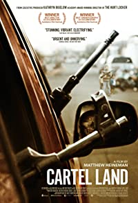 Primary photo for Cartel Land
