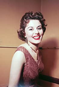 Primary photo for Eunice Gayson