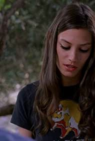 Michelle Lombardo in Entourage (2004)