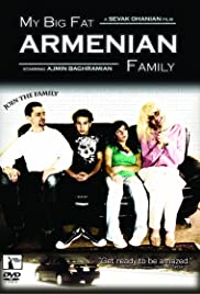 My Big Fat Armenian Family Poster