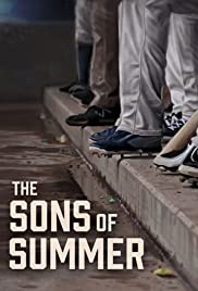 The Sons of Summer Poster